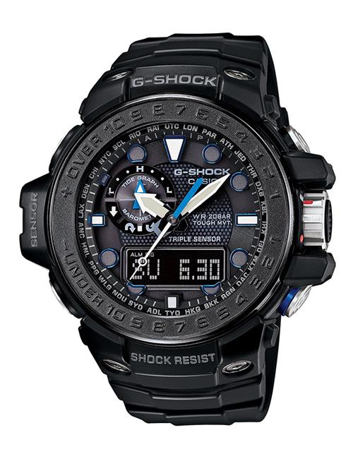Casio G-Shock GWN-1000C-1AER Image