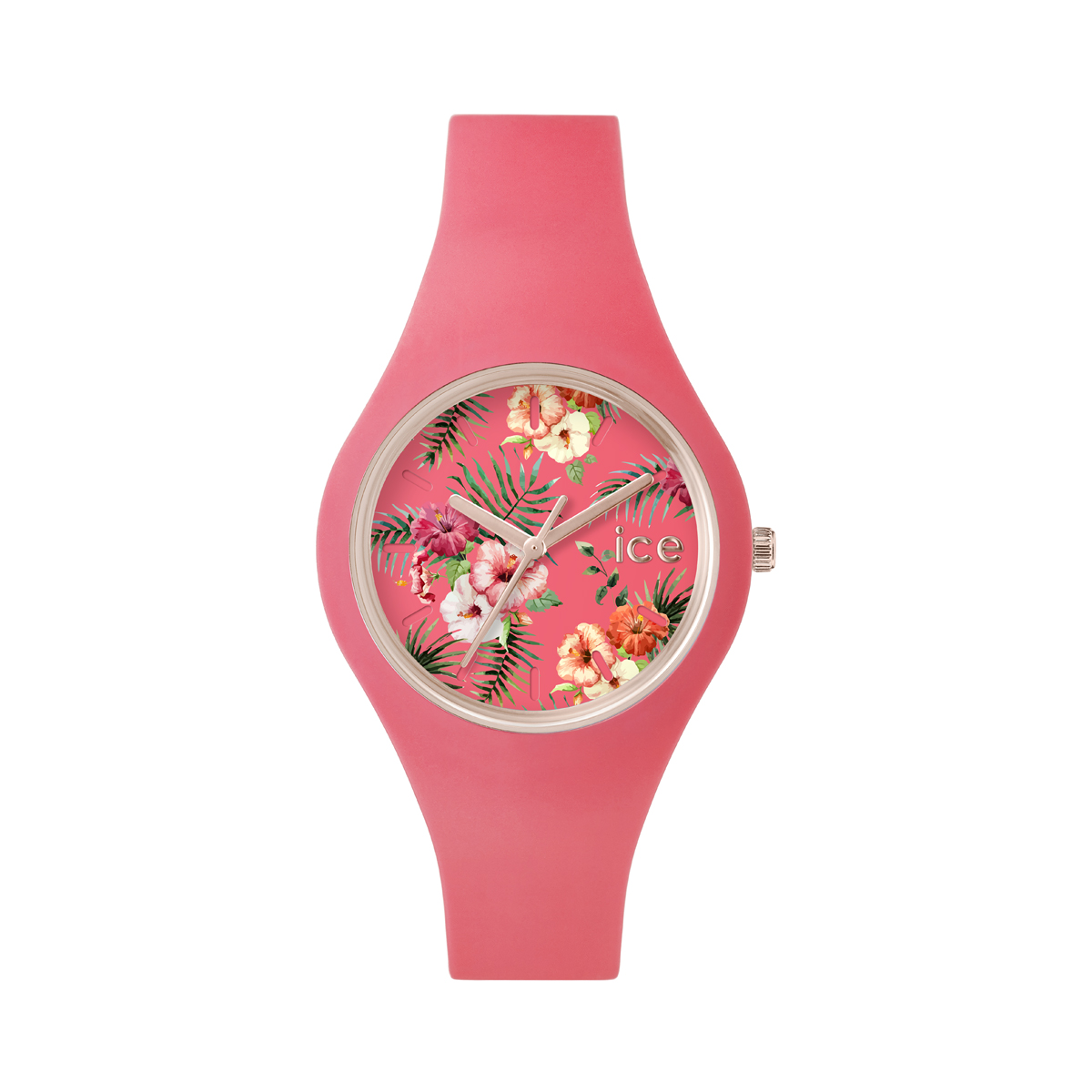 Ice Watch Flower Delicious Image