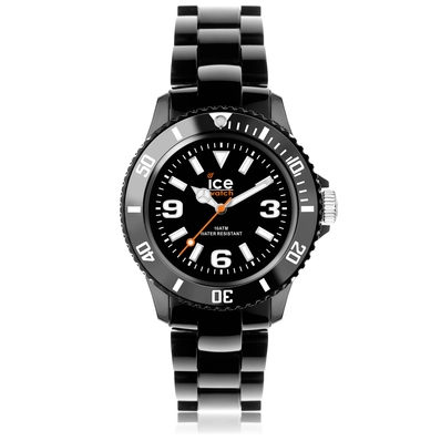 Ice Watch Solid Noir Image
