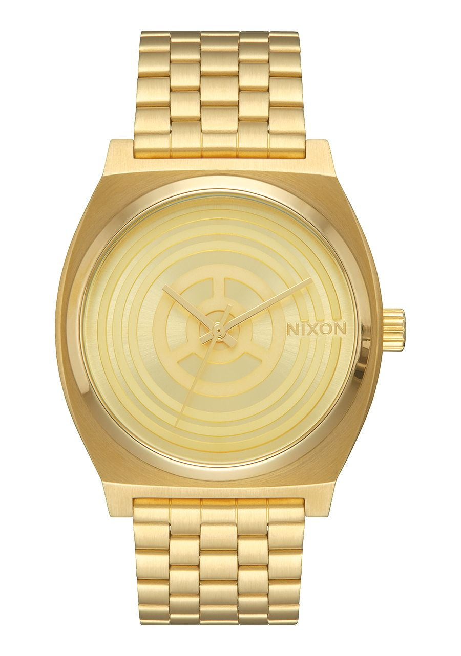 Nixon Time Teller C-3PO 37mm Image