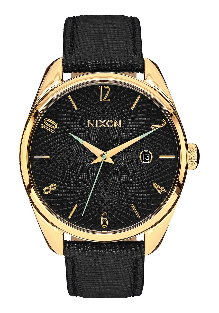 Nixon Bullet Leather 38mm Image