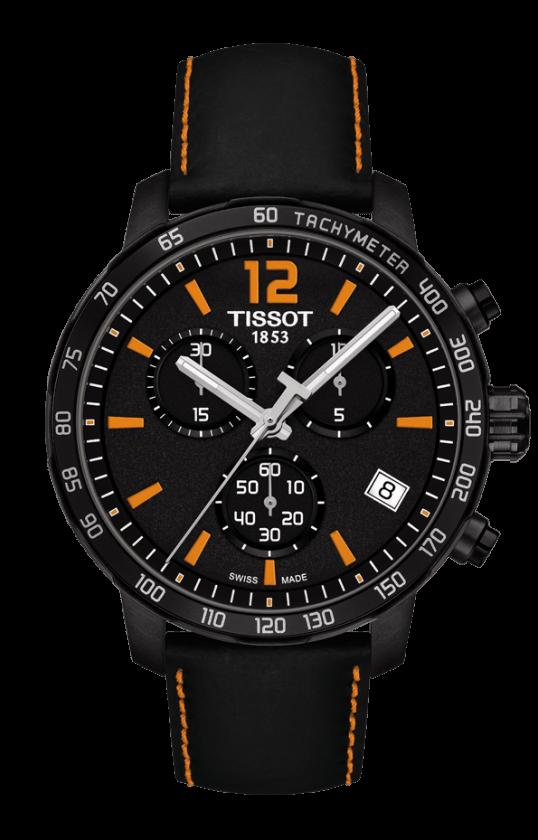 Tissot Quickster chronographe Image