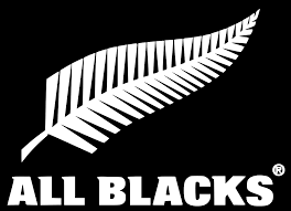 Logo montre All Blacks