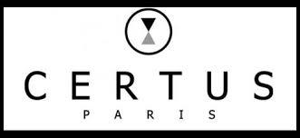 logo montres Certus