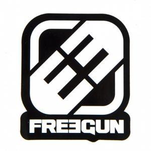 logo montres Freegun