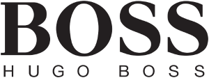 logo montres Hugo Boss