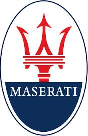 logo montres Maserati