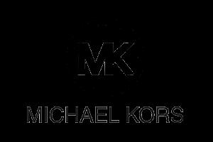 logo montre Michael Kors
