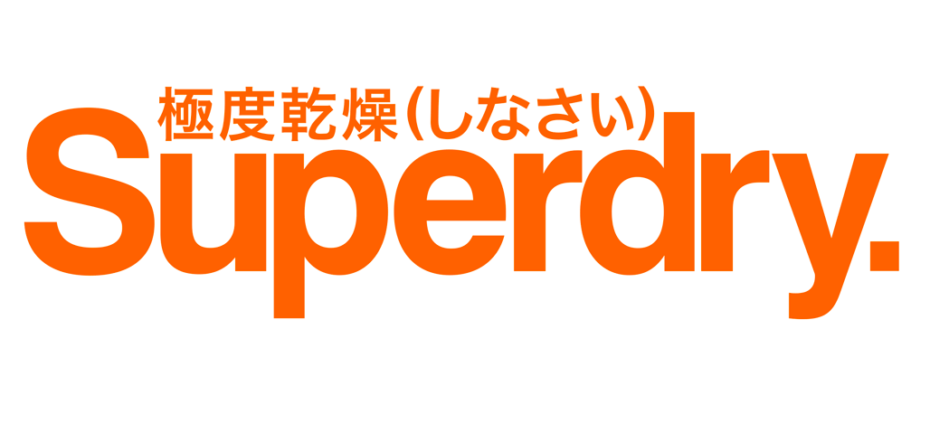 logo montres Superdry