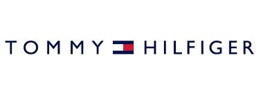 logo montre Tommy Hilfiger