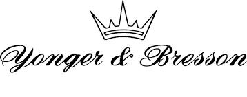 logo montres Yonger & Bresson