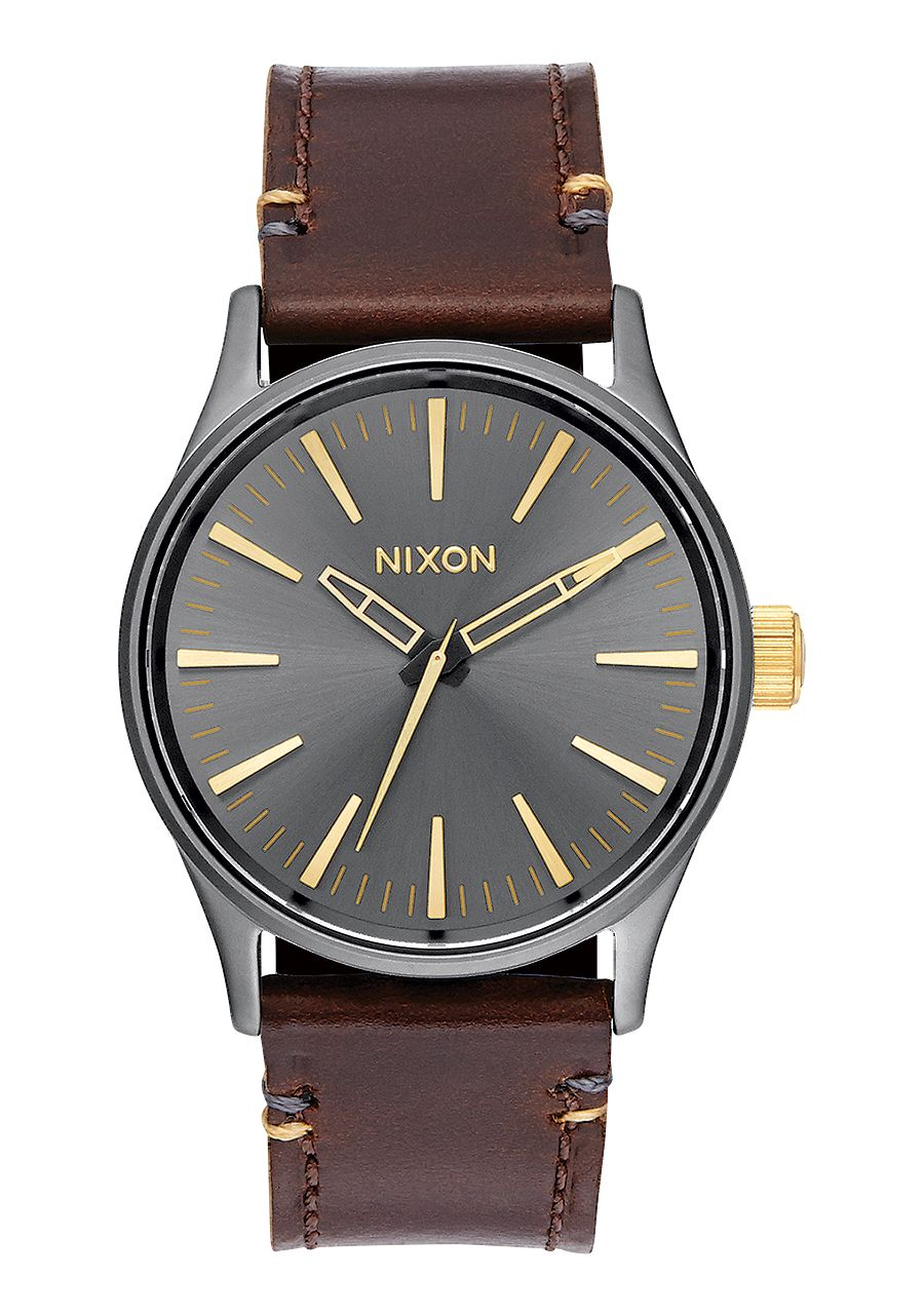 Nixon Sentry 38mm Leather Image