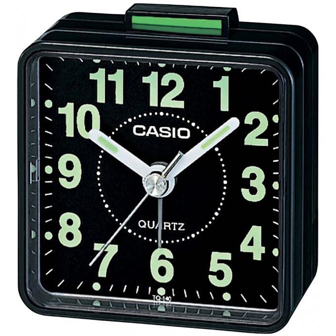 Casio TQ140-1EF à aiguilles Image