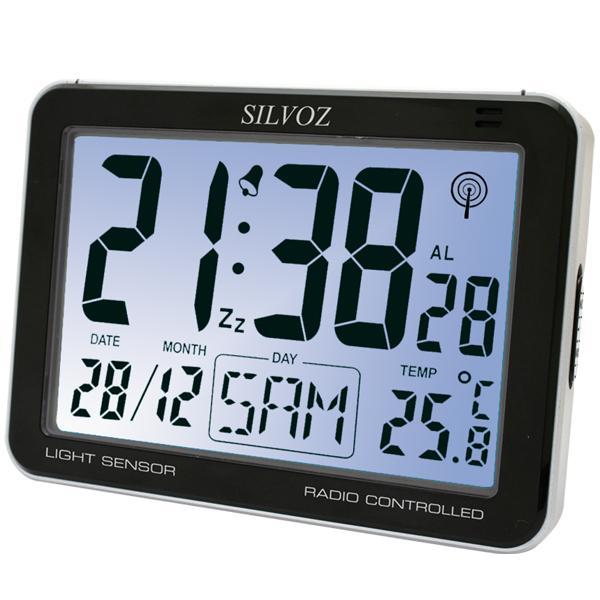 Silvoz R165L40 digital radio-piloté Image