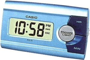 Casio PQ31-2E digital Image