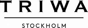 logo montres Triwa