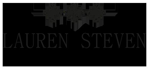 Logo bijoux Lauren Steven