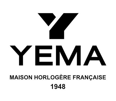 Logo montre Yema