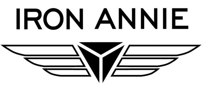 Logo montre Iron Annie