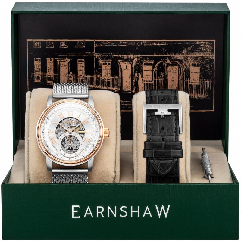 Earnshaw ES-8119-22 Image