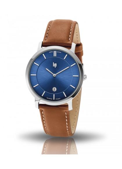 LIP Valentin bleu Image