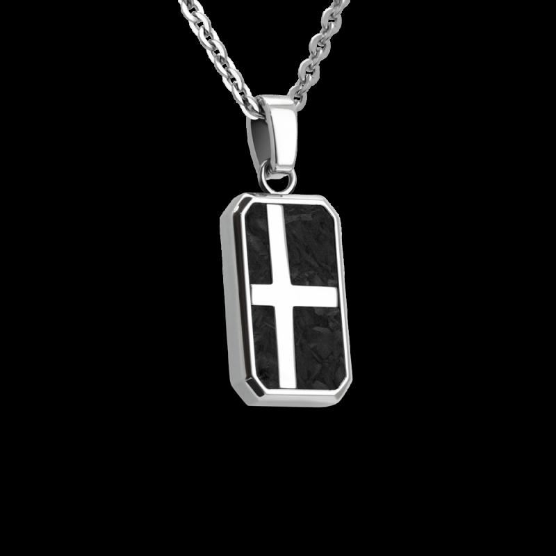 Rochet collier pendentif Kingdom Image